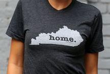 Kentucky Y'all / Kentucky!