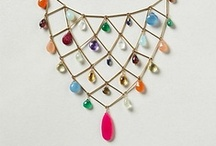 Jewelry Box / by Andrea Kopitz