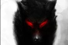 Darkness / Chaos & dark