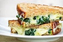 Food / Must try recipes / by Kristen Slama