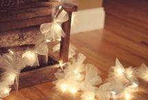 let's decorate! / by Annie Schneller