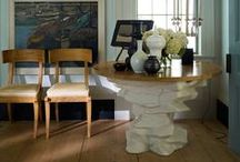 Furniture & Objects / by BedfordHG / Alexandra Brandstrom