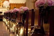 Weddings / by Shonna Kowarsch
