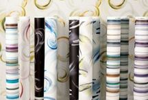 Trove Wallcovering for KnollTextiles / by KnollTextiles