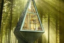 Eco: Bright Ideas