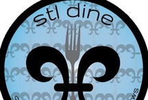 Stl Dine / Things my boyfriend, Kemal, and I have tried and reviewed for our blog. / by Kristen Slama