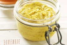 Dips, Dressings, Sauces, Condiments,-Clean Eating Recipes