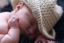 Babies 👶 / by Kassandra Harris