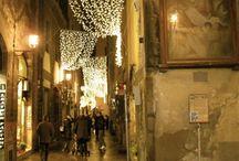FIRENZE, ITALIA / by Annie Schneller