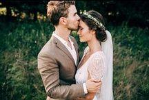 Weddings / by Olesya Dutka
