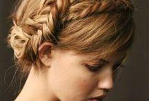 Grace's beauty board / beauty fun tips  / by Amy Pires