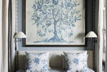 Chinoiserie / by Miguo