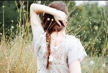 Meadow / ~ 1st of August, Lammas ~ / by *** Cinderella ***