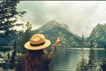 Wanderlust / A Travel Wish-List / by Ashford University