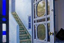 Morocco Inspiration / Tangier, Morocco house