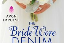 The Bride Wore Denim / First book in the seven-book Seven Brides series.