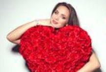 Lovely ❤ Heart to Heart / Geschenk mit Herz für Verliebte und liebe Personen
