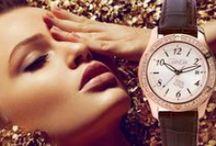Lovely ❤ It is time / Handgefertigte Uhren von besonderen Designern