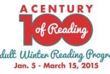 Century of Reading (2015 Adult Winter Reading Program) / Wichita Public Library's Winter Reading Program / by Wichita Public Library