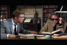 Bibliotecarios y Bibliotecas en el cine