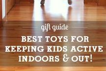 kids gift ideas / by Andrea Hurley Photography