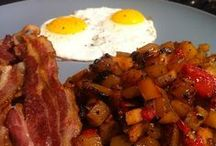 LOW CARB BREAKFAST / Low Carb Breakfast Recipes and Ideas