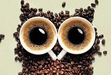 Because Coffee!