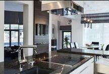 Wnętrze w stylu glamour / Glamour interior design / Wnętrze w stylu glamour - styl glamour - aranżacja wnętrz w stylu glamour.  Zobacz więcej na www.amarantowestudio.pl