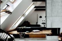 interior. /    inspiring interior space and design / by Robin McMillan