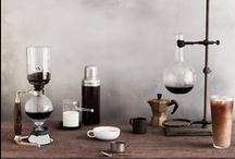 coffee. / by Robin McMillan