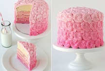 PARTY CAKES STYLES / Cakes for all Parties / by Oh One Fine Day