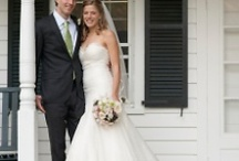 DREAM WEDDINGS / #Weddings  / by Oh One Fine Day