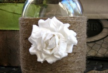 COTTAGES / #Cottage decor  #Cottage Garden style #Shabby Chic #Cottage Pantry / by Oh One Fine Day
