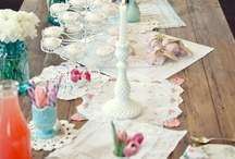 BRIDAL SHOWERS / by Oh One Fine Day
