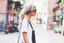 s t y l e / a collection of spring and summer styles that inspire   street style / outfits / details