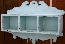 SHABBY CHIC / by Oh One Fine Day