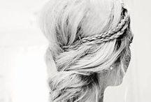 Hair&Beauty / by Stacy Schumacher