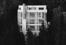 Architecture, House & Home / by Luke Parle