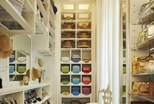 I Love closet