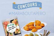 Actus Marabout / Annoucements, contests, jeux, concours, actualités, lancements, annonces ....