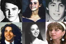 Famous Young Faces / by Maria