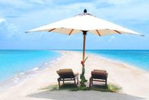 Vacation Getaway / by EPI Vintage