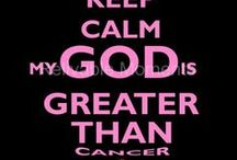 Breast Cancer Stuff / Anything about Cancer, especially Breast Cancer.