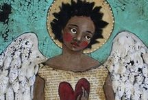 Angels with Us / by Debbie Wade
