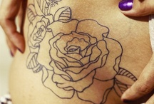 Irresistible Ink