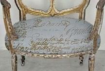 Chair&Sofa