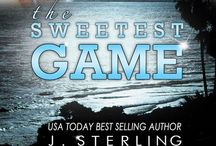 The Perfect Game/The Game Changer/The Sweetest Game / by Michelle Gutierrez