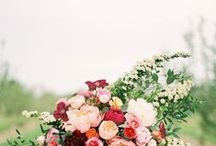 f l o r a l / flowers, bouquets, centerpieces, oh my! a collection of amazing floral arrangements and projects to inspire