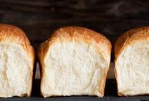 b r e a d / i like bread and butter   a collection of bread recipes