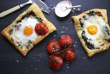 b r e a k f a s t / a collection of breakfast recipes, both savory and sweet